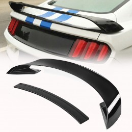 Ford Mustang Shelby GT350 Spoiler