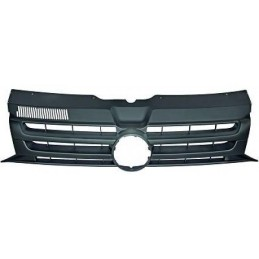 VW T5 grille carry 2009-2015 black