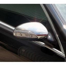 Cover mirrors chromes Mercedes CLS / CL / S 2005-2009 class