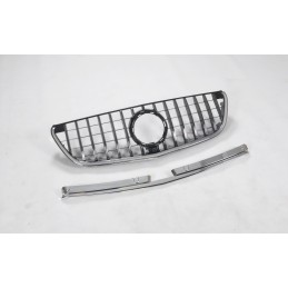 Front Grill Mercedes Vito Mercedes AMG GT class V W447
