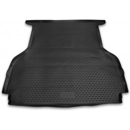 Safe for Ford Ranger III T6 Double Cab Pickup carpets