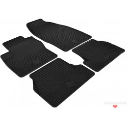 Rug rubber for Ford C - Max (C214) (03-10)