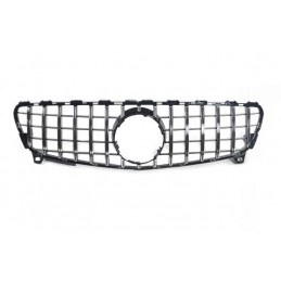 Grille for Mercedes class A W176 Facelift 2015-2018 look AMG GT