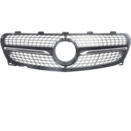 Diamond grille for Mercedes...