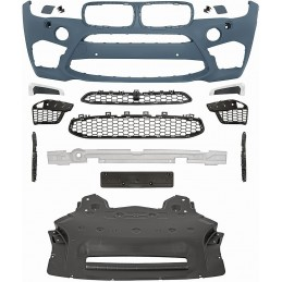 Front bumper for BMW X6...