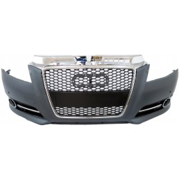 Grille for Audi A3 type Audi RS3