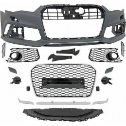 Front bumpers for Audi A6...