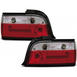 LED tube taillights for BMW...