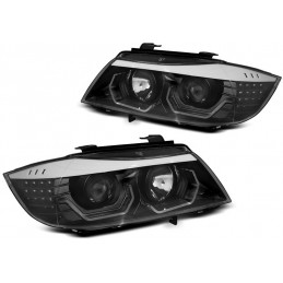 3D angel eyes front...
