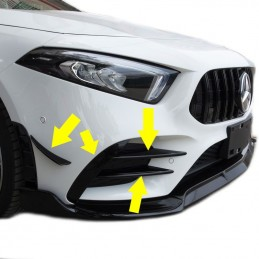 Kit 8 adds front bumper...