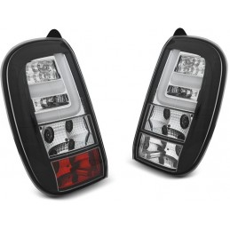 LED taillights for Dacia...
