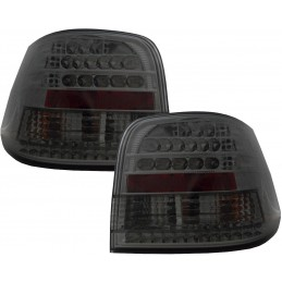 Taillights led for Golf 4...