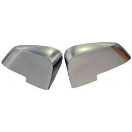 Aluminum mirror covers for BMW 5 Series LCI / Series 7