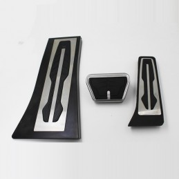 Sport pedals for BMW X5 X6 2013+ auto series