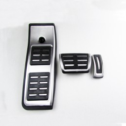 Sport pedals for Audi A4 B9 auto