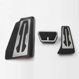 Sport pedals for BMW 5/6/7 / X3 auto