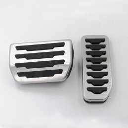 Sport pedals for Land Rover Freelander 2 auto