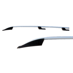 Sport bars for RENAULT traffic 2001-2014 - long Chassis