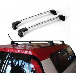 Roof bars for Mazda 3 2010-