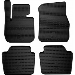 Rubber carpet for BMW 4...