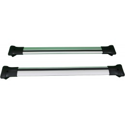 Cross roof bars for BMW X6 E71 - Fly version