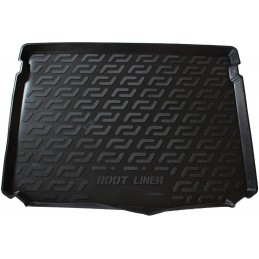 Rubber chest mat for Audi...