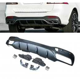 Diffuser for Mercedes GLE...