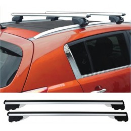 Cross roof bars for SEAT...