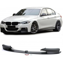 Blade front bumper for BMW series 3 F30 Pack M