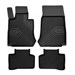 Rug rubber for Mercedes-Benz GLC (X 253) (-15)