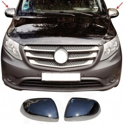 Cover mirrors chrome for...