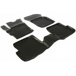 Rubber mats for Mazda 3...