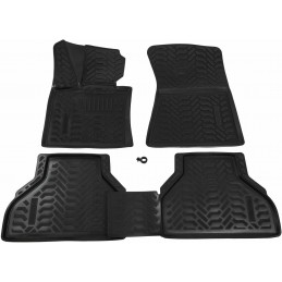 Rubber for BMW X 6 mat