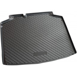 Rubber chest mat for BMW X5 2013-2018