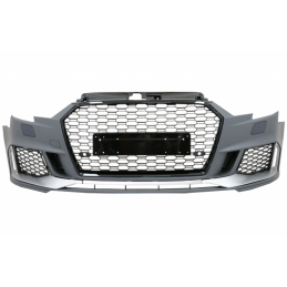 Bumpers for Audi A3 look...