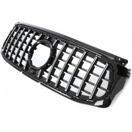 Chrome GT grille for...