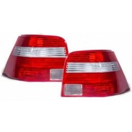 Taillights for VW Golf 4 game 2 II
