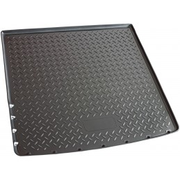 Trunk rubber Renault Duster 2010-2014 4WD mat