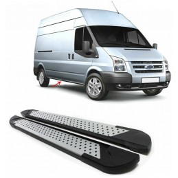 Marche pied Berlin Ford Transit Châssis long 2006-2019