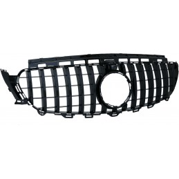Grille for Mercedes E class AMG E63 GT look