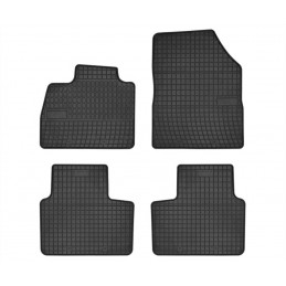 Rug rubber for Renault Scénic (JZ) (09-)