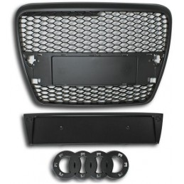 Audi RS6 front grille