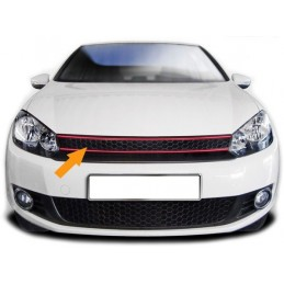 Grill Golf 6 without logo Gti prices