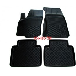 Audi A8 S8 rubber protection mat