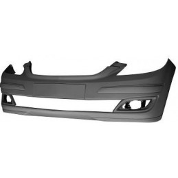 Mercedes B-Class front bumper from 2005 to 2008