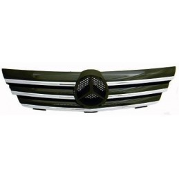 Grille Mercedes C-Class Coupe