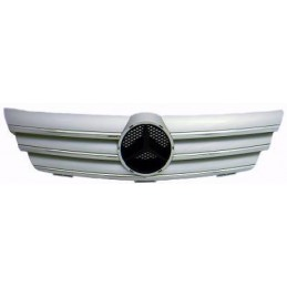 Front Grill Mercedes class C Cup