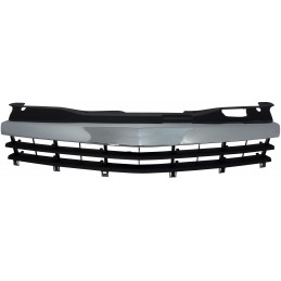 Opel Astra H GTC tuning grille
