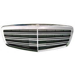 Grille S65 AMG, Mercedes S-class