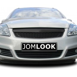 Grille for Opel Zafira